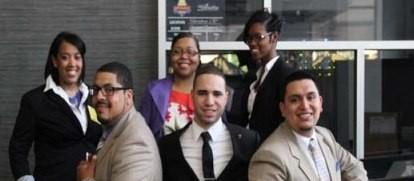 2013 Travelers EDGE Graduates