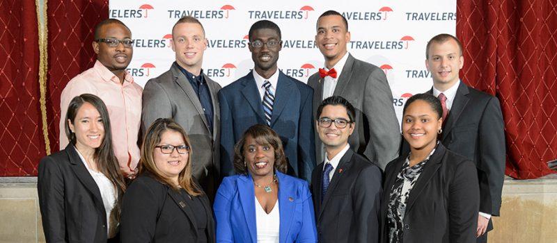2014 Travelers EDGE Scholars Graduation Ceremony