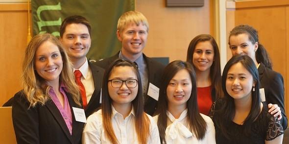 UConn Business Diversity