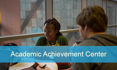 Academic Achievement Center