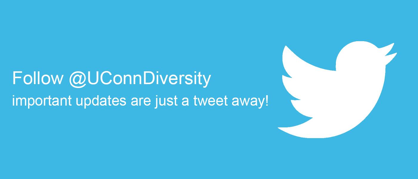 @UConnDiversity on Twitter