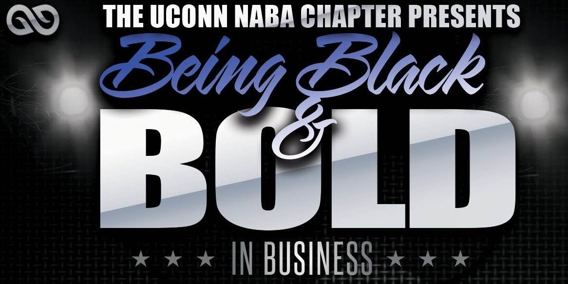 UConn NABA Diversity in Business Lecture