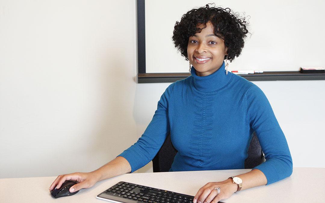 Nicole Jones Young, UConn School of Business