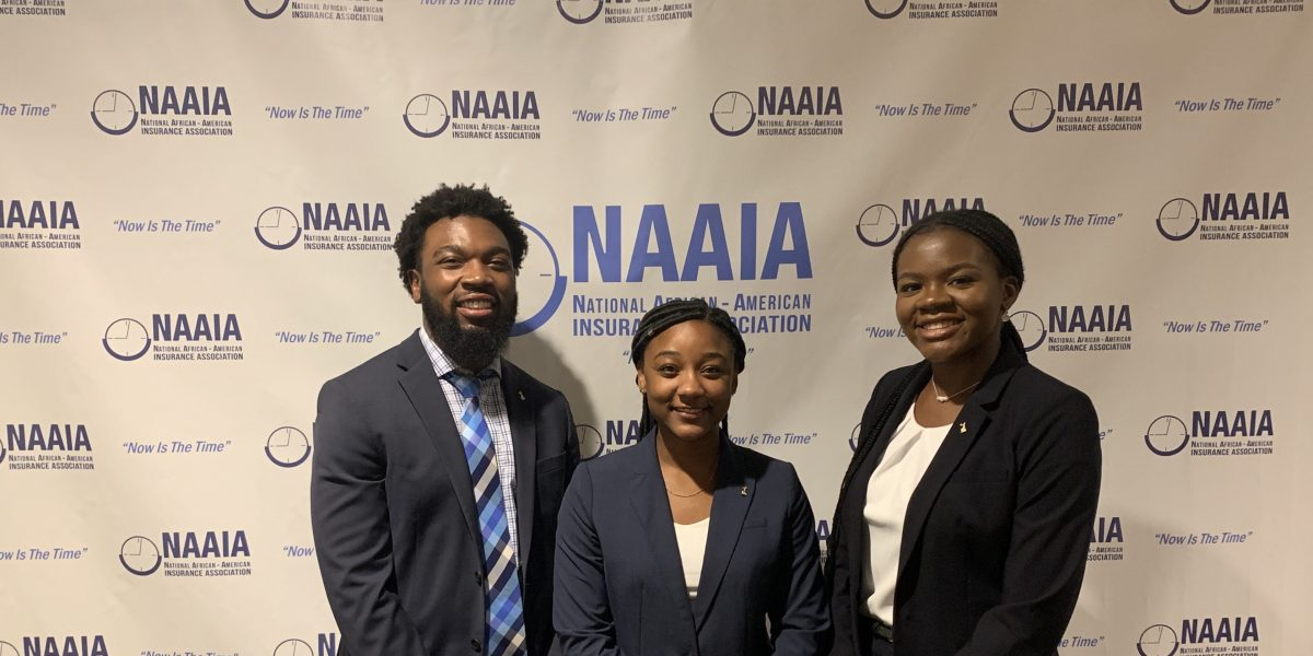 NAAIA Case Competition