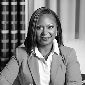 Image of Endia M. DeCordova, Assistant VP for Development and Strategic Initiatives, UConn Foundation