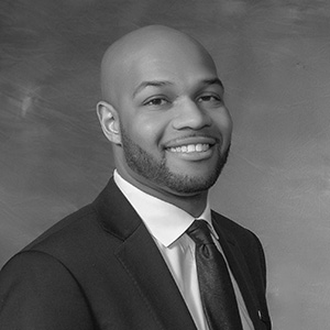 Image of alumnus Armond Hodge '16 MBA, , Finance Manager at ADP