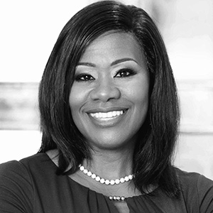 Image of alumna Medina Jett '08 MBA, Founder and CEO of Integrated Compliance Solutions Group